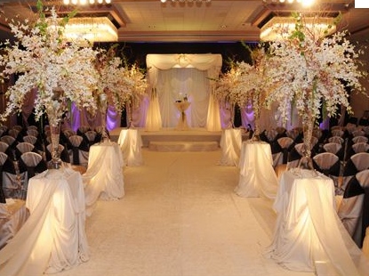 How to decorate your own wedding images wedding decoration ideas how to decorate your own wedding junglespirit Gallery